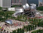Photo of Millennium Park