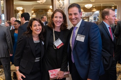Danielle Juhle Recognized by the Commercial Finance Association in The Secured Lender's 40 Under 40 Awards